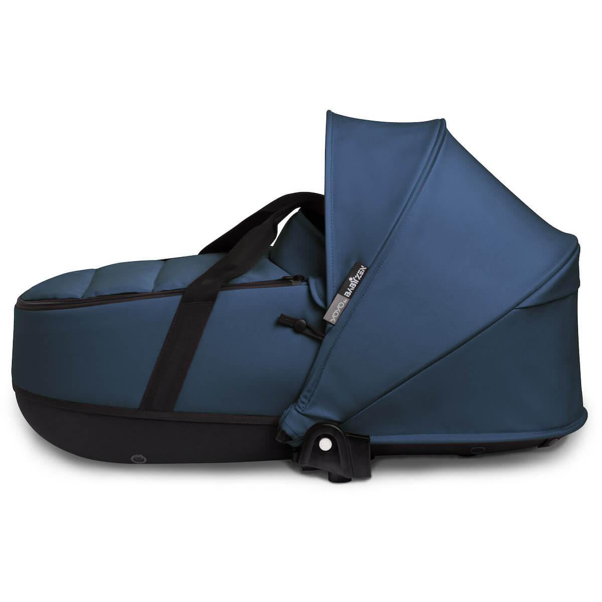 YOYO bassinet BABYZEN azul Air France